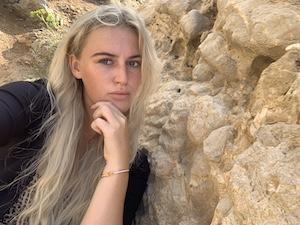 influencer Daphne van Kerkhoff
